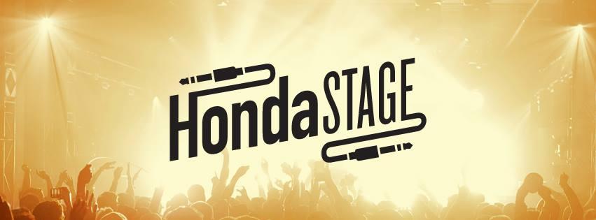 Honda Stage