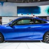 2016 honda civic coupe